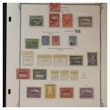 Tasmania Stamps Mint LH 1857-1912 CV $700+