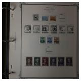 Austria Stamp Collection 1850-1973 CV $3600+