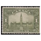 Canada Stamps #149-159 Mint HR F/VF CV $744