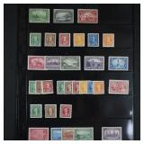 Canada Stamps #155//245 Mint NH CV $750+