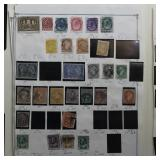 Canada Stamps Used & Mint remainders lot CV $6500+