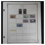 Cyrenaica Stamps Mint  LH Collection CV $750+