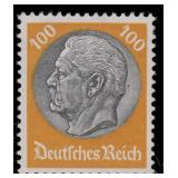 Germany Stamps #401-414 Mint HR CV $162.90