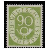 Germany Stamps #670-685 Mint LH VF CV $591.85