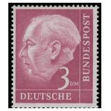 Germany Stamps #702-721 Mint NH F/VF CV $225