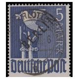 Germany Berlin Stamps #9N1-9N20 Used CV $2228