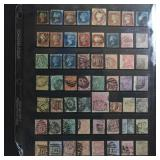 Great Britain Stamps #1//126 Used Queen Victoria