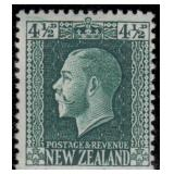 New Zealand Stamps #145-159 Mint HR CV $285.25