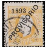 Portugal Stamps #88-96 Used F/VF CV $600