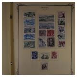 Sweden Stamps Specialty Album 1858-1999 CV $3200+