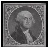 US Washington Essay 1840-50s Rawdon Wright & Hatch