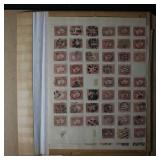 US Stamps #65 Used 400+ copies variety of cancels
