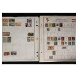 Lebanon Stamps 1924-1996 Mint LH & Used on pages,