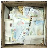 WW Stamps Remainders Lot
