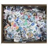 WW Stamps 14+ Pounds Off Paper