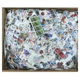US Stamps 16+ Pounds Off Paper