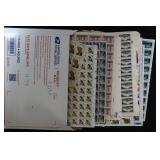 US Stamps $350+ Face Value 2-45c