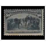 US Stamps #240 Mint RG Fine CV $75