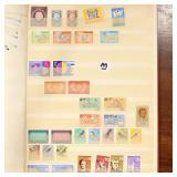 Surinam Stamps Hundreds of Mint NH in Stockbooks