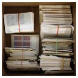US Stamps 1,200+ Plate Blocks 3-8c FV $270+