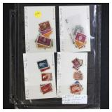 Norway Stamps, Used incl BOB CV $600+