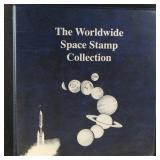 WW Stamps Space Topical Collection