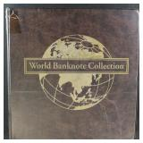 WW Currency Banknote Collection
