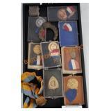 Vintage Athletic Medals
