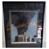 9/11/2001 Twin Towers limited edition