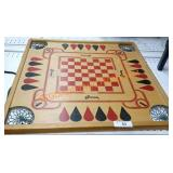 Wooden Game bored