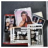 Hollywood Star Collectibles(Tote Full)