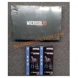 Microsol EF1 spray starter kit(Sealed)