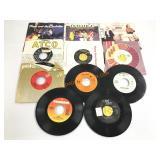 11-  45 RPM Records
