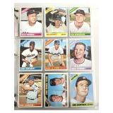 1966 Topps cards