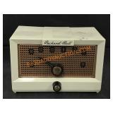 VTG Packard Bell Radio (Untested)