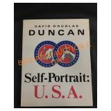 David Douglas Duncan Self-Portrait: U.S.A.
