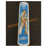 Vintage Elvis (Some Like It Cool!) Thermometer
