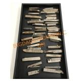 Metal Lathe Tools