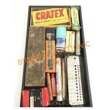 Vintage Tools & Advertisement