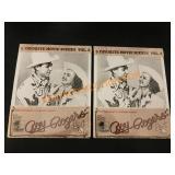 2 Roy Rogers 5 Favorite Movie Scenes Vol. 2