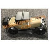 Jim Beam Car Decanter