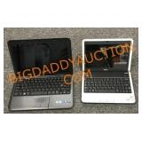 laptop computers no charging cord(Untested)