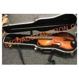 Meisel Violin(Needs Repaired)