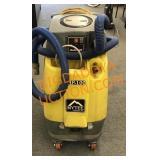 Grand Prix ll HP-100 floor cleaner vacuum