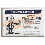 Flex a field asphalt crack sealant