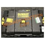 Dewalt tough system box