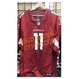 Larry Fitzgerald Cardinals jersey XL &  3XL vest