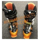307 mm Snowboard Boots