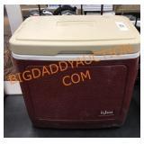 Tagalong igloo cooler
