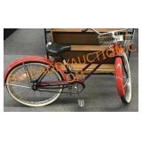 Murray Monterrey  Ladies Bike